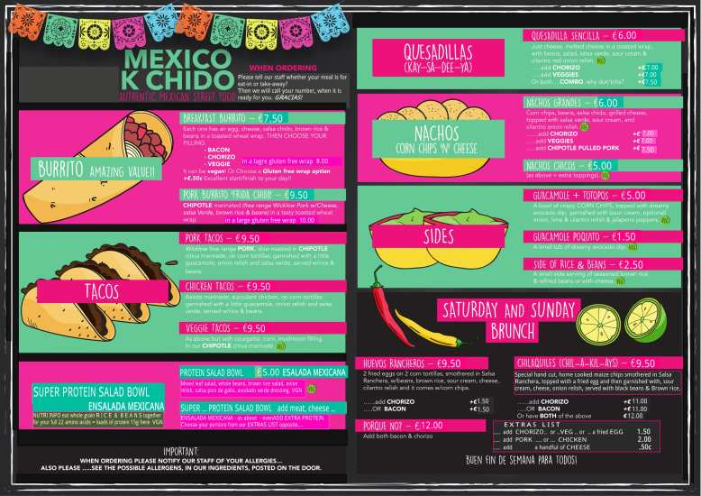 KChido Menu2